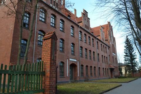 Клайпедская учительская семинария