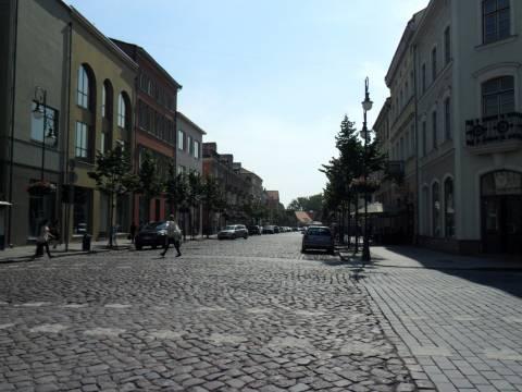 Turgaus Street