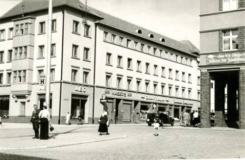 Zybert'S (Siebert) printing-publishing house