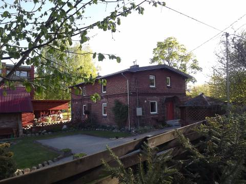 Ūkvedžio namas