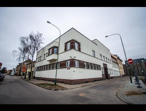 Respublikinės Klaipėdos ligoninės padalinys