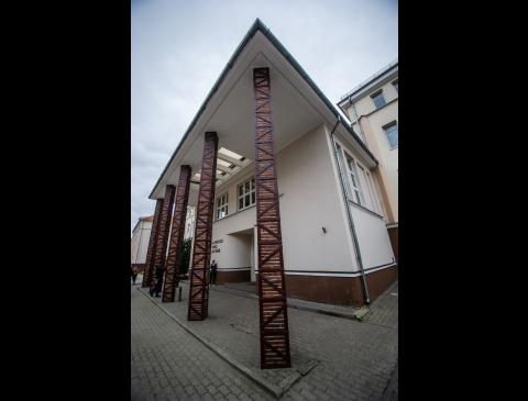 Klaipėdos vaikų ligoninė