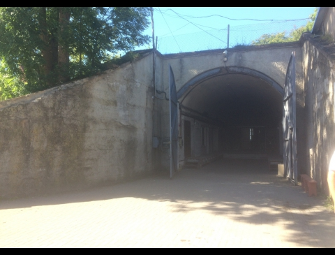 Bunker in the Territory of Silutes plentas 11