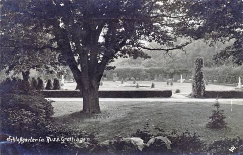 The Kretinga Manor Park
