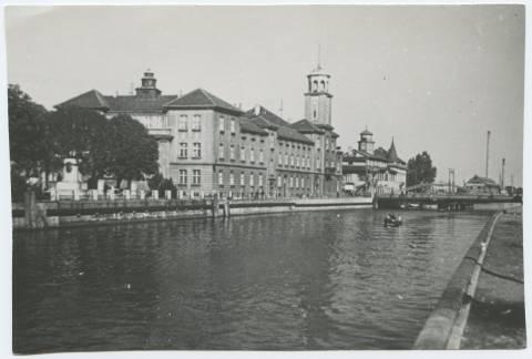 """""""A.H. Schwedersky Nachf"""" ir kitos senosios laivininkystės bendrovės"""