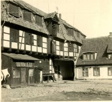 Dramblio namas