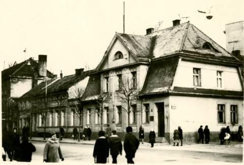 Дом Эдуарда Герлаха