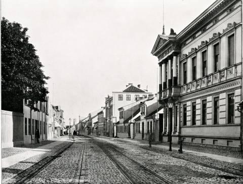Pirklio Heinricho Gerlacho namas