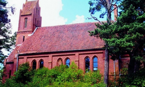 Nida's Evangelical Lutheran Church