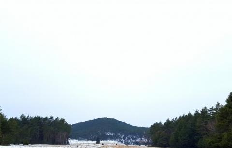 Vecekrugo kalnas
