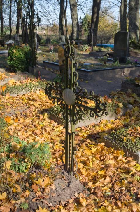 Anaičiai cemetery