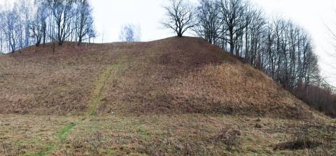 Gondinga Mound