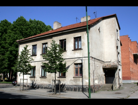 Rudolfo Valsonoko (Rudolf Valsonok) namas