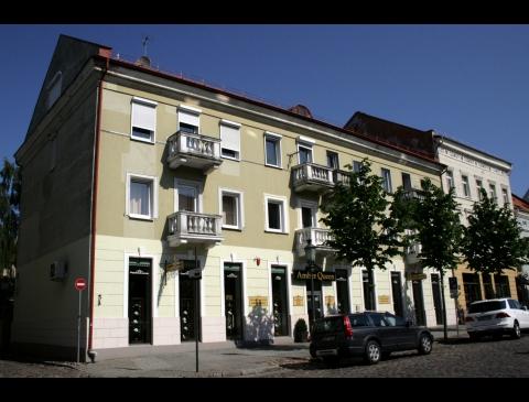 J. L. Vynerio gyvenamoji vieta ir žydų liaudies bankas
