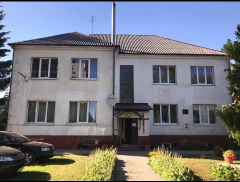 Buvusi NKVD būstinė