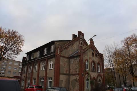 Šilutės evangelikų baptistų bažnyčia