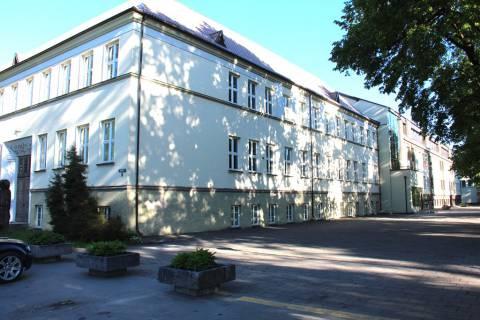 Herderio gimnazija (dab. Šilutės pirmoji gimnazija)
