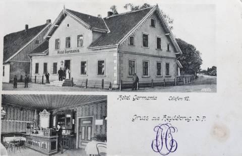 Viešbutis