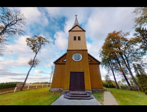 Vaičaičių Šv. Onos bažnyčia