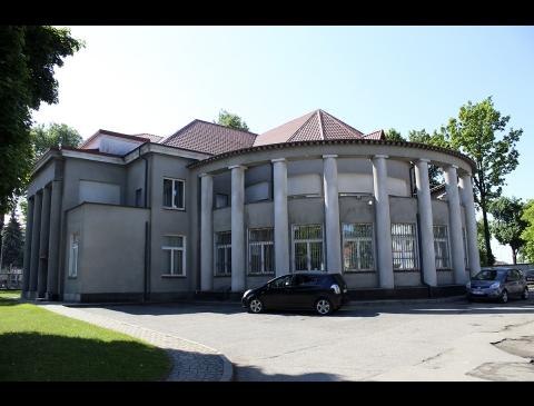 Banko rūmai