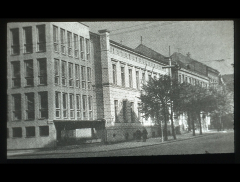 Karališkojo banko pastatas