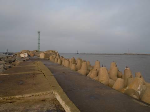 Klaipėdos uosto vartai