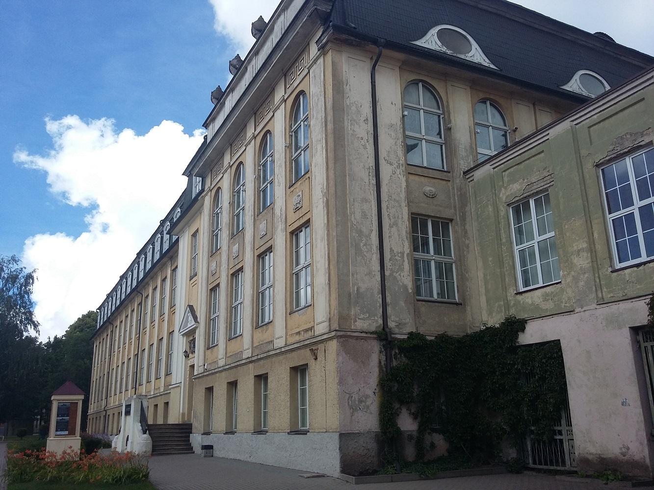 KU Menų akademija