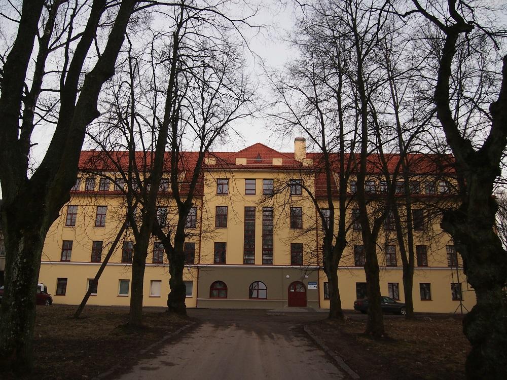 Psichiatrijos ligoninė