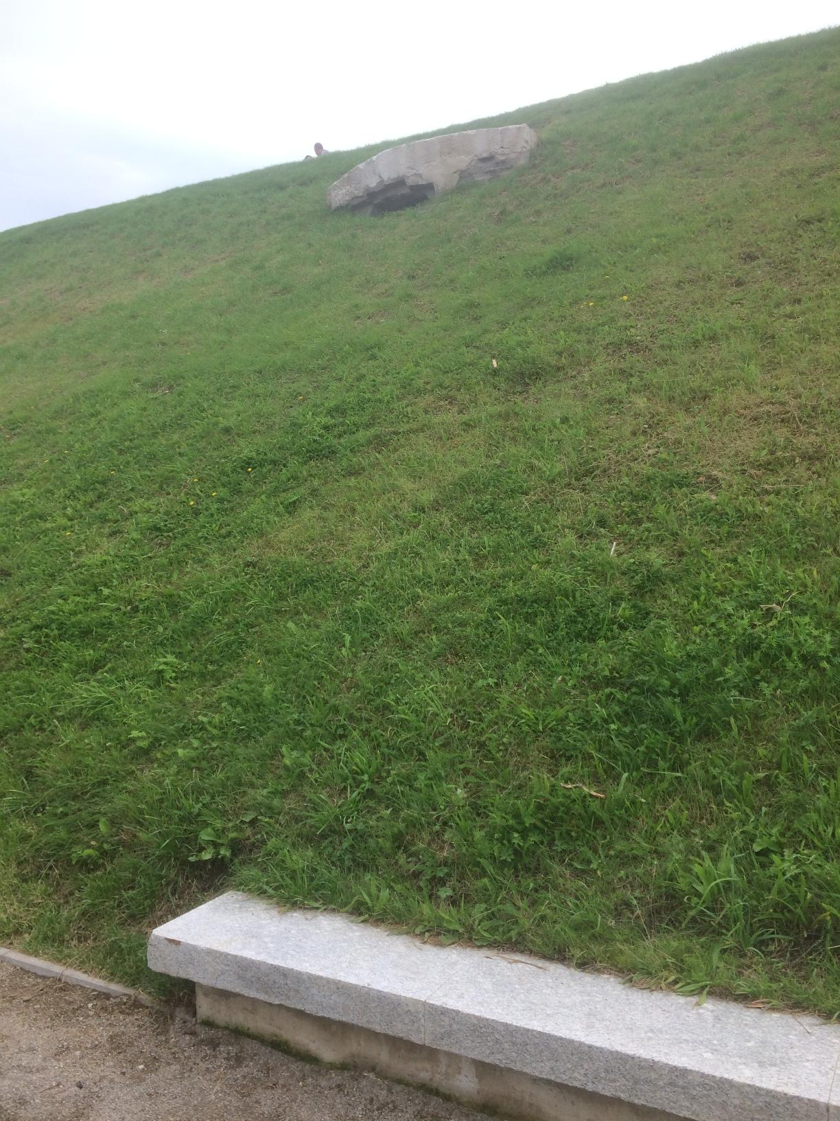Kurmarko bastiono bunkeris