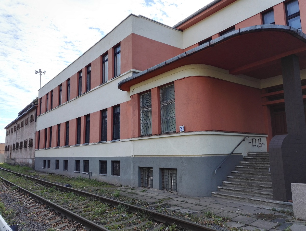 Nemuno g. 24 pastatų kompleksas