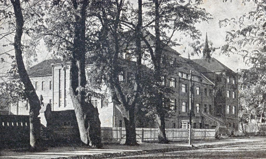 Šv. Antano rūmai