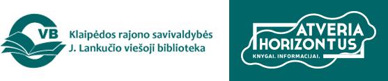 gargzdu biblioteka logo