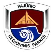 pajurio regioninis parkas logo