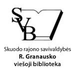 skuodas logo