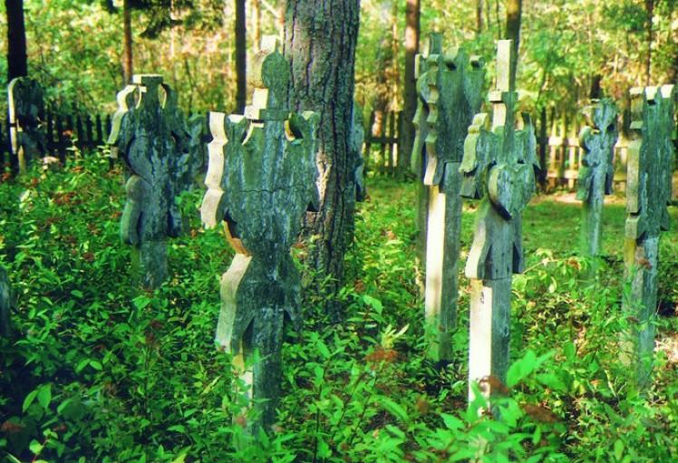 Nidos etnografinių kapinių krikštai